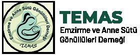 Temas Derneği Logo